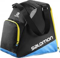 сумка Salomon EXTEND GEARBAG Black/Blue/YE