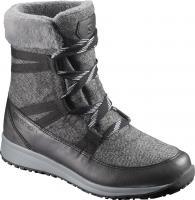 ботинки Salomon HEIKA CS WP Bk/Quarry/All