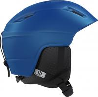 Горнолыжный шлем Salomon HELMET CRUISER SODALITE BLUE