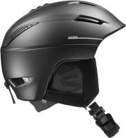 Горнолыжный шлем Salomon HELMET RANGER C.AIR Black