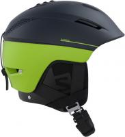 Горнолыжный шлем Salomon HELMET RANGER C.AIR DRESS BL/ACID LI