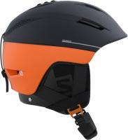 Горнолыжный шлем Salomon HELMET RANGER C.AIR OMBRE BLUE/TURME