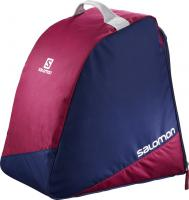сумка Salomon ORIGINAL BOOTBAG Beet Red/Medi