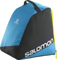 сумка Salomon ORIGINAL BOOTBAG Black/Blue/Wh