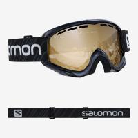 маска Salomon JUKE ACCESS Black/Uni Tonic O