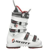Горнолыжные ботинки Scott G1 FR 130 белые