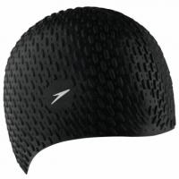 шапочка для плавания Speedo BUBBLE CAP XU ASSORTED