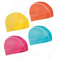 шапочка для плавания Speedo Junior Pace Cap Brights