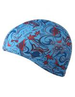 шапочка для плавания Speedo Sea Squad Polyester Cap