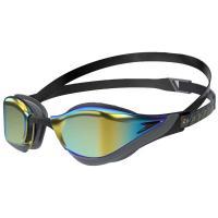 очки для плавания Speedo FASTSKIN PURE FOCUS GOG MIR AU BLK/GOLD