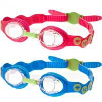 очки для плавания Speedo SEA SQUAD SPOT GOGGLE IU BRIGHT ASSORTED