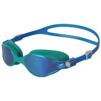 очки для плавания Speedo VIRTUE MIR GOG AF GREEN/BLUE