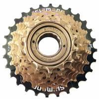Велозапчасти Sunrun Трещетка 7 звезд SUNRUN