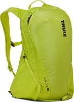 рюкзак Thule Рюкзак Upslope 20L Snowsports Backpack Lime Punch