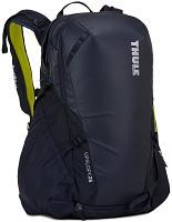 рюкзак Thule Рюкзак Upslope 25L Snowsports Backpack Black - Blue