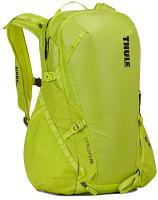 рюкзак Thule Рюкзак Upslope 25L Snowsports Backpack Lime Punch