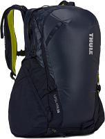 рюкзак Thule Рюкзак Upslope 35L Snowsports Backpack Black - Blue