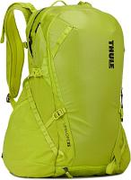 рюкзак Thule Рюкзак Upslope 35L Snowsports Backpack Lime Punch