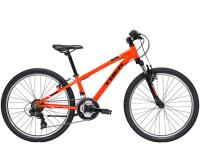 велосипед Trek PRECALIBER 24 21SP BOYS 24 оранж