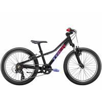 Велосипед Trek Велосипед Trek-2020 PRECALIBER 20 7SP GIRLS 20` BK чорний