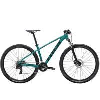 Велосипед Trek MARLIN 5 S 27.5 GN-BK чорно-зелений