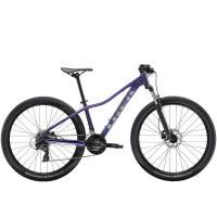Велосипед Trek MARLIN 5 WSD S 27.5 PR фіолетовий