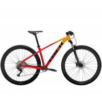 Велосипед Trek MARLIN 7 L 29 YL-RD помаранчевий