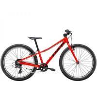 Велосипед Trek PRECALIBER 24 8S B SUS 24 RD червоний