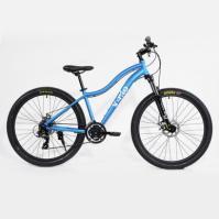 велосипед Vento MISTRAL 27.5 White Satin