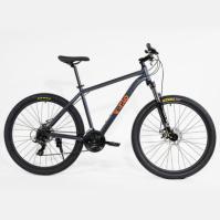 велосипед Vento MONTE 27.5 Light Grey Gloss