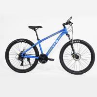 Велосипед Vento MONTE 26  Blue Satin