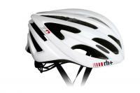 велошлем Zerorh+ Z ZEROMatt White