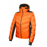 Куртка Zerorh Freedom Evo Jacket Orange - Jungle Green