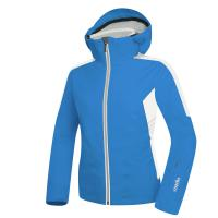 куртка ZeroRh Zero W Jacket Blue Surf - White