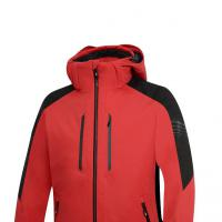 куртка Zerorh+ Logo KR Jacket Red - Black